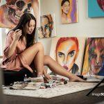 claude blanger, portrait, photographe, photographer